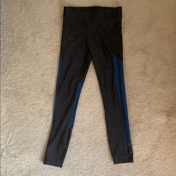 Under Armour Other - Under Armour workout leggings